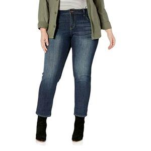 Lucky Brand Women's Plus-Size Reese Boyfriend
